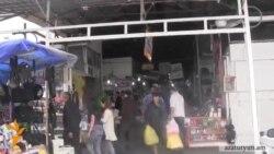 «Մալաթիա» տոնավաճառի աշխատակիցներին պարտադրում են աշխատել առանց հանգստյան օրի