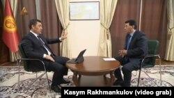 Президент Кыргызстана Садыр Жапаров разъяснить новый законопроект о казино.