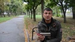 Воропай о крымчанах на «Антимайдане» в 2014 году