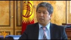 Нарымбаев: сотторду тандоо кеңеши парламенттин колунда