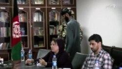 یک شهروند پاکستانی در برخورد با نیروهای افغان دستگیر شدهاست