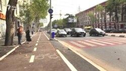 ველობილიკი პეკინზე - პირველი და არა უკანასკნელი?