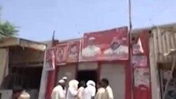 خدايي خدمتګاری ۹۲ کلن خان بابا ژوندی تاریخ وو