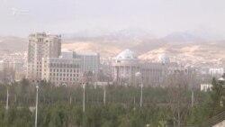 Дарахтони 5 ҳазор евроӣ дар маркази Душанбе
