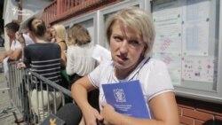 Опитування серед львів'ян: чи мають намір українці виїхати за кордон? (відео)