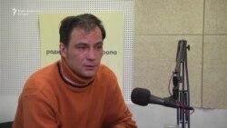 Intervju nedelje: Marko Tomaš