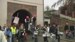 Инқилоб паради