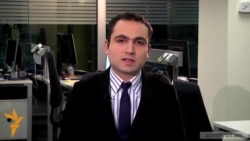 «Ազատություն» TV լրատվական կենտրոն, 31 հունվարի, 2014