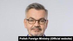 Cафири Полша дар Русия Кшиштоф Краевски