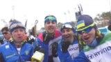 Україна завершила зимову Паралімпіаду-2018 перемогою в естафетній гонці (відео)