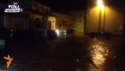 Циклон на Сардинії: щонайменше 16 людей загинули