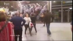 Mançesterdə güclü partlayış - azı 22 nəfər ölüb