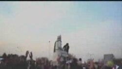 تظاهرات ۱۶ آذر در مشهد