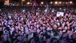 Liderul opoziției armene a pierdut votul pentru funcția de premier