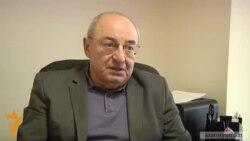 Հայաստանը նախընտրեց ՄՄ-ն՝ «Եվրոպայի և Ռուսաստանի առճակատման արդյունքում»
