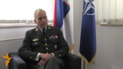 Intervju: Šef Vojnog komiteta NATO-a Knud Bartels