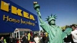 IKEA 36 milyon mebeli geri çağırır