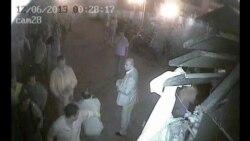 Співробітників ДСО затримали у Харкові за те, що вони намагалися заспокоїти суддю