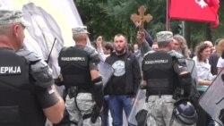 Malobrojni protivnici beogradskog Prajda