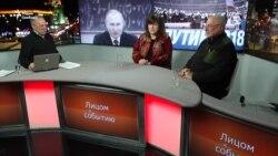 """""""Новичок"""" агитирует за Путина?"""