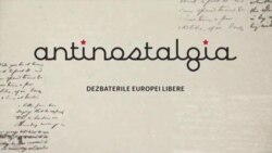 Antinostalgia: Muzica-între protest și conformism. Dezbaterea