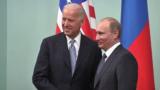 'No Illusions' About Reset Of Relations When Biden, Putin Meet