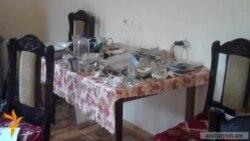 Ախթալայի քաղաքապետի եղբոր տունը ենթարկվել է հարձակման