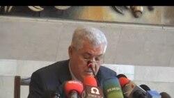 V. Voronin: conferinţa de presă din 24.06