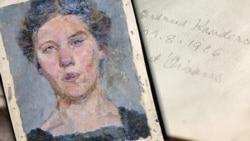 Murdered Jewish Painter's Work Found Hidden In Prague House