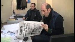 """""""Mənə elə gəlir ki,""""Azadlıq"""" qəzetinin min yaşı var"""""""