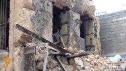 Հալեպի հայ համայնքը «դրամական օգնության կարիք ունի»