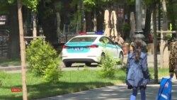 Полицейское «усиление» перед 9 мая?