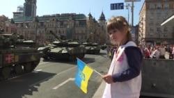 Парад для людей: чому вулиці Києва були переповнені? – відео