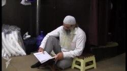 """Ləzgi məscidi: """"Dövlət orqanları bizə təzyiq edir"""""""