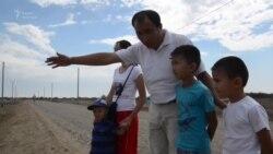 Кызылординцы получают земельные участки