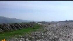 Сель в Кулябе и Фархоре
