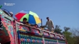 UN Resumes Repatriation Of Afghans From Pakistan