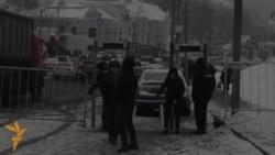 Москва масжидида жума намози ўқилди
