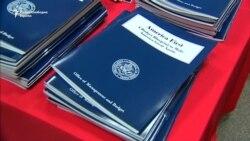 Критики за буџетот предложен од Трамп