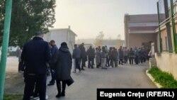 Varnița, 15 noiembrie