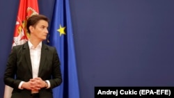Ana Bërnabiq pritet ta prezantojë kabinetin e saj të ri qeverisës më 28 tetor.