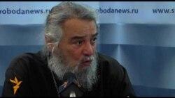 Михаил Ардов о законе о защите чувств верующих