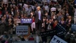 Брайтон-Бич – для Трампа, маца – для Круза