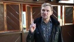 Олег Скрипка: Якщо Крим вкрали – його потрібно повернути (відео)