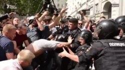 Протестная солидарность: Егор Жуков и другие