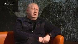 Турчинов: Аксенов і Константинов були дрібними маріонетками (відео)