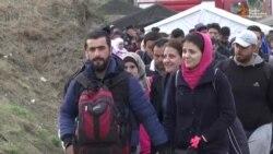 U prihvatnom centru Opatovac sve više izbjeglica