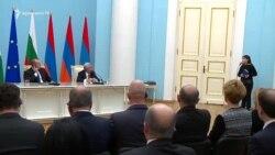 Սերժ Սարգսյան․ «Երևանը կամ Զանգեզուրը գրավելը զառանցանք է»