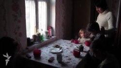 Детям с мамой нужен дом