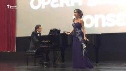 Опера жылдыздарынын Стамбулдагы концерти